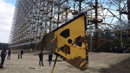 Тимошенко заявил о переговорах Украины с HBO о создании туристической локации в Чернобыле