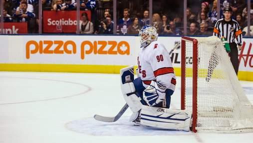Disney снимет фильм о водителе ледового комбайна, который случайно сыграл в НХЛ и принес победу