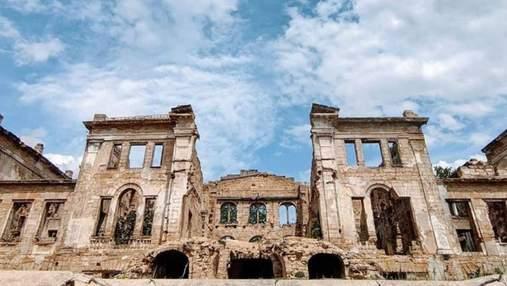 Заброшенные виллы и дворцы Одесской области: какие тайны скрывают величественные сооружения