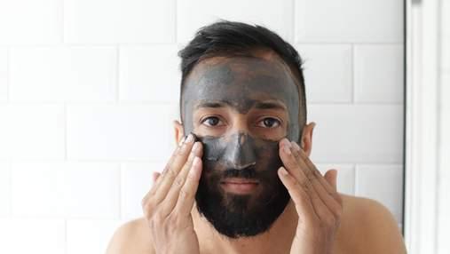 Як чоловіку доглядати за своєю шкірою: поради дерматологів