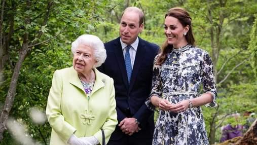 Як герцоги Кембриджські ставляться до виходу інтерв'ю Меган та Гаррі