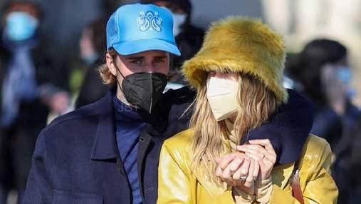 Couple look про який говорять всі: стильні образи Гейлі та Джастіна Біберів