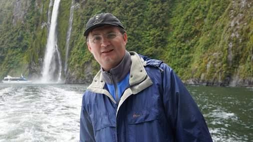 Игорь Кондратюк заболел коронавирусом