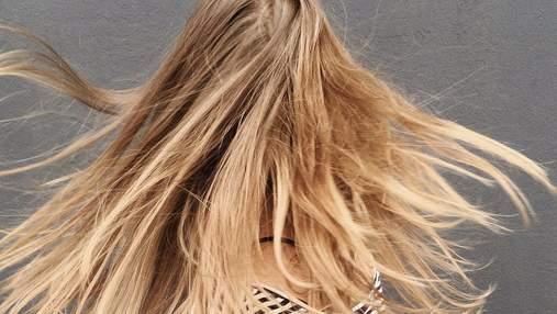 Чого не варто робити під час догляду за своїм волоссям: перелік шкідливих звичок