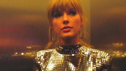 Тейлор Свифт раскритиковала новый сериал Netflix: что возмутило артистку