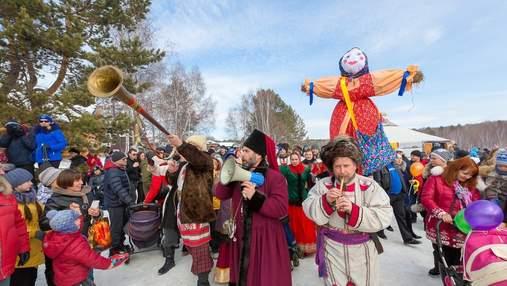 Де провести Масляну-2021  у Києві: локації найвеселіших заходів і подій