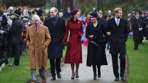 Меган Маркл подозревает Кейт Миддлтон и других родственников в сливе лжи о ней и принце Гарри