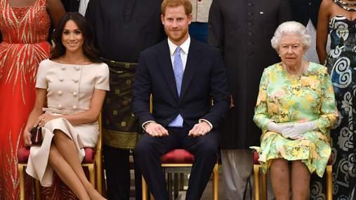 Принц Гарри и Меган Маркл не будут переносить выход интервью из-за болезни принца Филиппа