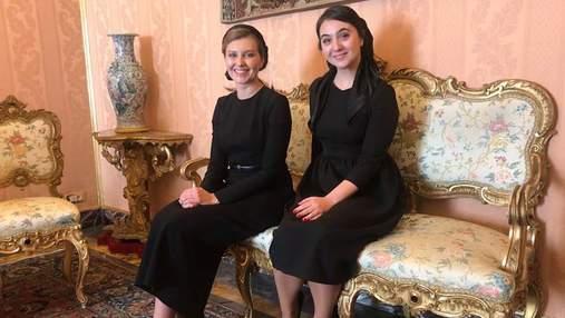 Сильная, влиятельная и женственная, – Мендель рассказала о восхищении женой Зеленского