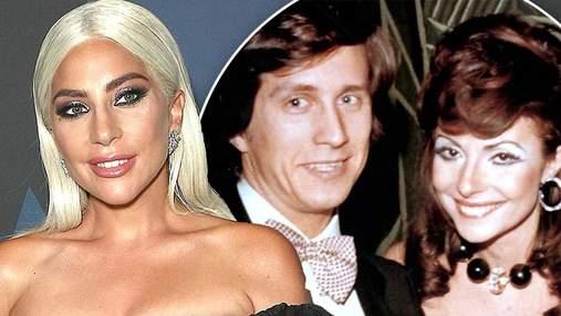 """Теперь брюнетка: Леди Гага сменила имидж для съемок драмы """"Дом Гуччи"""""""