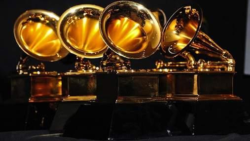 Грэмми-2021: победители музыкальной премии