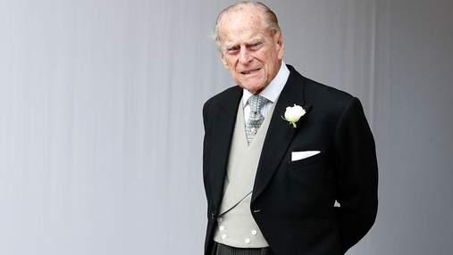 Принц Филипп остается в больнице: когда муж Елизаветы II вернется домой