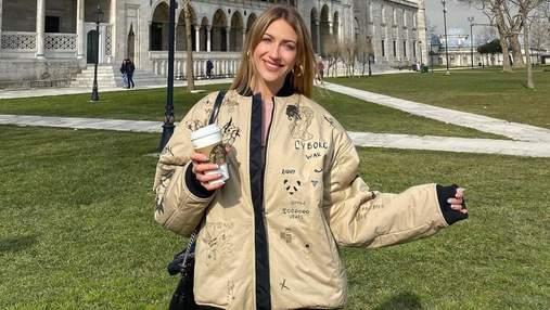 Леся Нікітюк розповіла, як пройшло обстеження в Стамбулі: стан здоров'я зірки