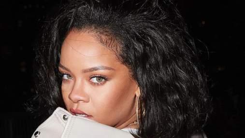 Будет еще больше косметики: Рианна зарегистрировала бренд Fenty Hair