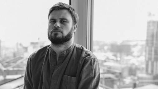 Ведучий Єгор Гордєєв підхопив коронавірус й розповів про самопочуття