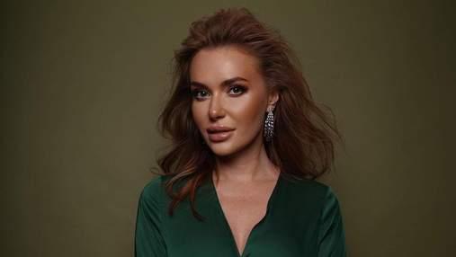 Слава Каминская объявила, кого считает лучшей певицей в Украине