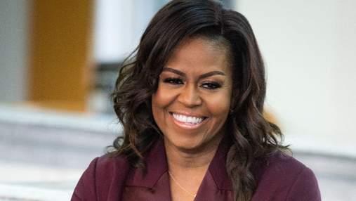 Мишель Обама призвала принца Гарри и Меган Маркл простить королевскую семью