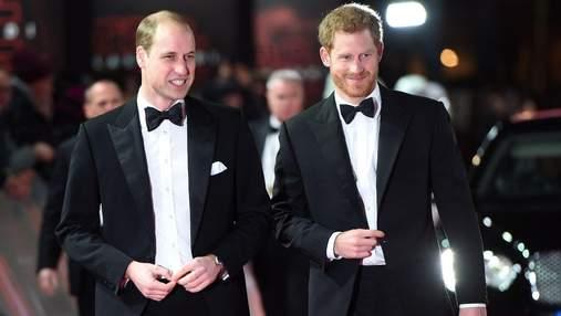 Принц Гаррі знову спілкується з принцом Вільямом та збирається прилетіти в Лондон