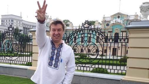 Я бы отдал жизнь, не задумываясь, – продюсер Ягольник рассказал о романе с Могилевской