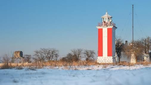 Путешествие к маякам: чем они поразят в холодное время года