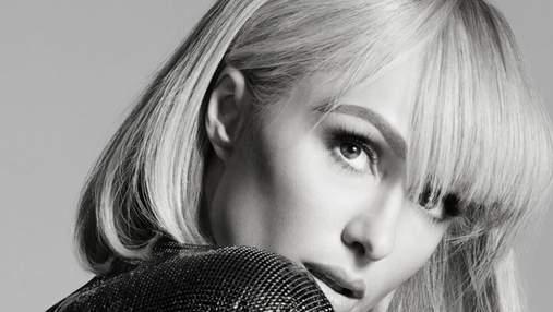 Пэрис Хилтон изменилась до неузнаваемости в рекламе Lanvin: впечатляющие кадры