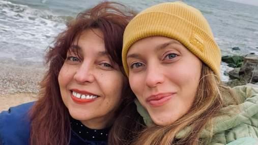 Ведуча Регіна Тодоренко, яка живе в Росії, вперше за довгий час приїхала в Україну
