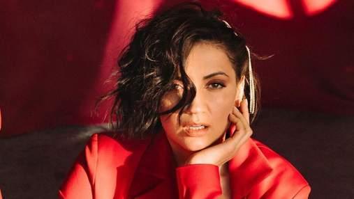 Слишком дорого для Украины, – Оля Цибульская рассказала, почему не участвует в Евровидении