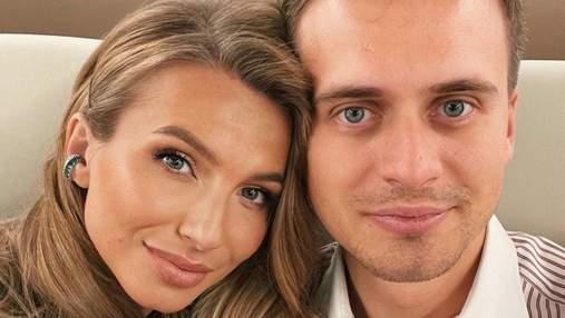 Дружина Олександра Скічка захворіла на коронавірус