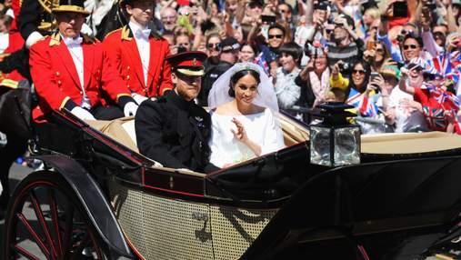 Вона все не так зрозуміла, – священник англіканської церкви заперечив таємне весілля Меган Маркл