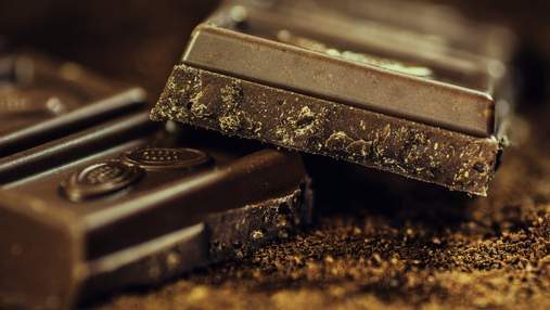 Чи можна зміцнити імунітет за допомогою чорного шоколаду
