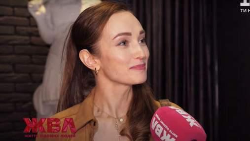Экс-супруга Владимира Остапчука появилась на публике с другим мужчиной