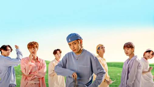Группа BTS попала в Книгу рекордов Гиннесса: их клип одновременно смотрели миллионы людей