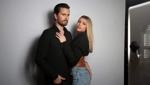 Колишній чоловік Кортні Кардашян зізнався, заради кого порвав стосунки з Софією Річі