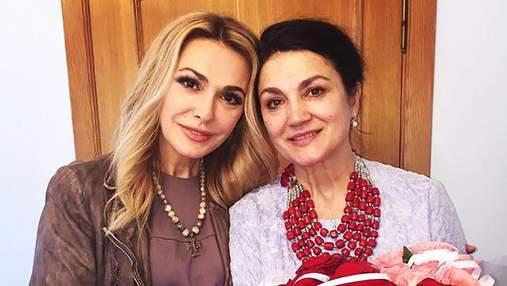 Политическая тема вплелась, – Ольга Сумская рассказала о конфликте с сестрой Натальей