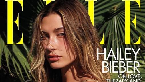 Хейли Бибер призналась, почему решилась в юном возрасте выйти замуж за Джастина