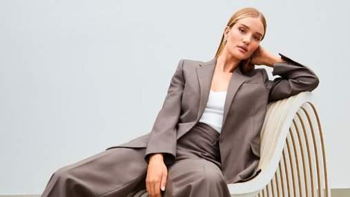 Розі Гантінгтон-Вайтлі випустила власну колекцію взуття: бездоганні моделі