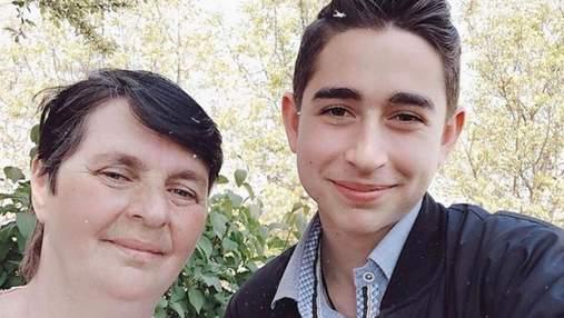 """Мама в критичному стані, – переможець """"Голосу країни"""" Роман Сасанчин просить допомоги"""