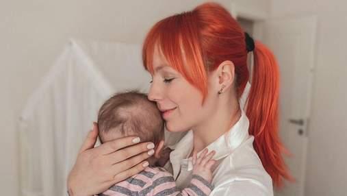 Светлана Тарабарова умилила сеть новым фото с дочкой