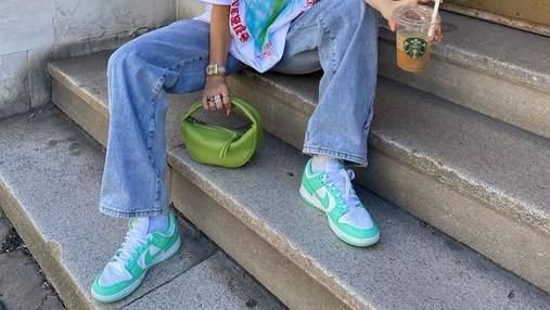 8 пар культових кросівок, які не виходять з моди