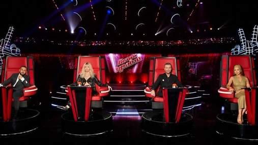 """Новий сюрприз для глядачів: на вокальних нокаутах """"Голосу країни"""" з'являться радники – хто вони"""