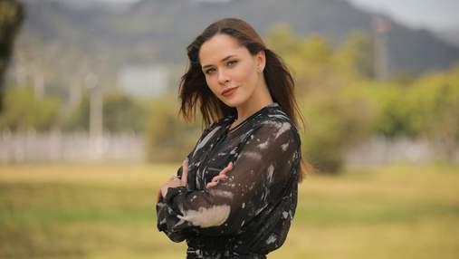 Чемодан звезды: без чего не едет в путешествия Юлия Санина