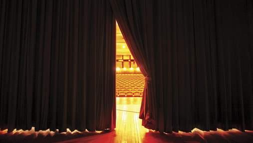 Бажаю аншлагів і задоволених глядачів, – Ткаченко привітав з Міжнародним днем театру