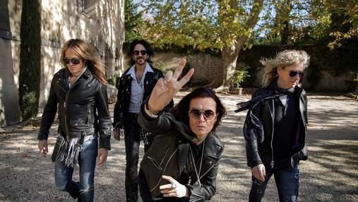 Рок-н-ролл жив: в Киеве сыграют мировые звезды The Dead Daisies