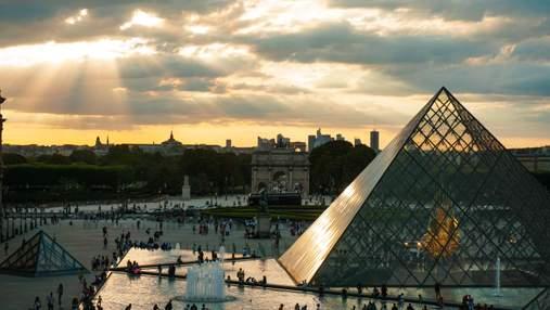 Во Франции оцифровали и выложили в сеть всю коллекцию Лувра