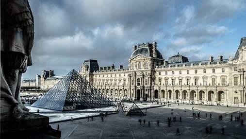 Лувр оцифровал более 480 тысяч экспонатов: произведения искусства можно просматривать бесплатно