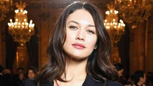 Ольга Куриленко зіграє польську емігрантку у новому фільмі