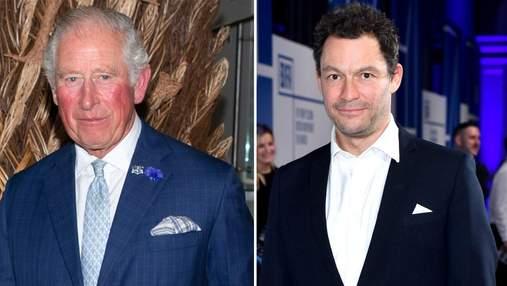 """Хто зіграє принца Чарльза у 5 сезоні """"Корони"""": актор серіалу підтвердив чутки"""
