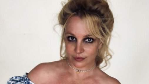 Бритни Спирс впервые прокомментировала фильм о себе: фанаты подозревают, что это не ее текст