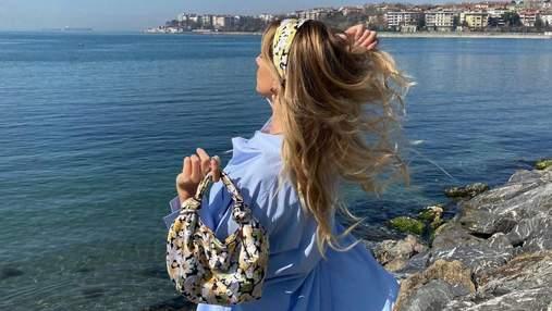 Пофарбувала і обрізала коси, які відрощувала 2 роки: Леся Нікітюк ефектно змінила зачіску