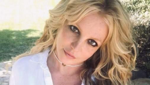 Бритни Спирс не разрешают самостоятельно вести соцсети